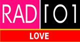 RADIO 101 BGD Love
