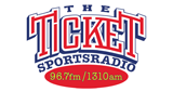 The Ticket 1310 AM