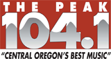 The Peak 104.1 FM
