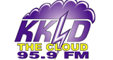 KKLD The Cloud