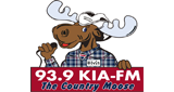 93.9 The Country Moose