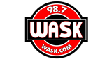 98.7 WASK