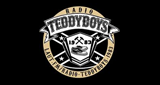 Radio Teddyboys 1983