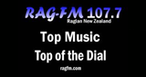 RAG-FM 107.7 Raglan New Zealand