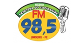 Rádio Princesa do Capibaribe FM