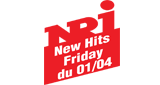 NRJ New Hits Friday