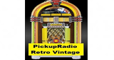 Pickupradio Retro Vintage