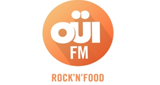 OUI FM Rock'n'Food