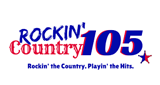 Rockin Country 105