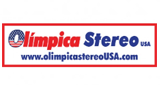 OLIMPICA STEREO USA