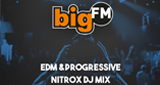 bigFM EDM & PROGRESSIVE nitroX DJ-MIX