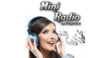 Mini Radio Am 1512 Khz Stereo