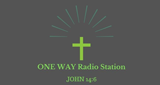 One Way Radio Station
