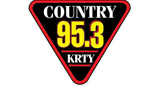 95.3 KRTY San Jose's Hot Country