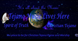 Spirit of Truth Christian Tejano