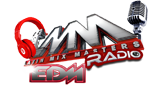 Latin Mix Masters EDM Radio