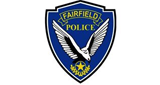Fairfield Vacaville and Suisun Cities Police Fire and EMS