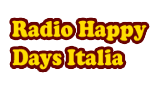 Radio Happy Days Italia