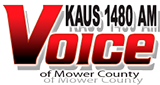 KAUS Voice 1480 AM