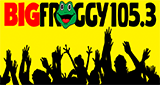 Big Froggy 105.3