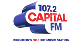 Capital FM Brighton