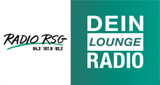 Radio RSG - Lounge