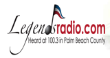 Legends 100.3 FM