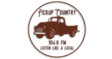 Pickup Country 104.9