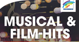 Radio Regenbogen - Musical and Film Hits
