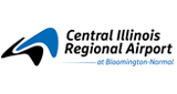 Central Illinois Regional Airport Tower - (KBMI) - Live Aviation ATC