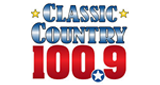 Classic Country 100.9
