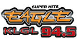 The Eagle - KLGL 94.5 FM