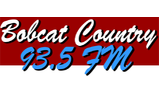 The Bobcat 93.5 - WBBC-FM