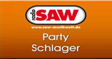 radio SAW Partyschlager