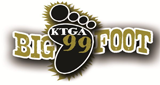 Big Foot 99 - KTGA 99.3 FM
