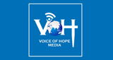 My Voice of Hope Online Radio