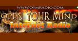 Open Your Mind Radio