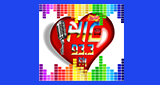 HIC 93.3 Hawaiian Int'l Community Radio