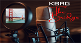 Radio Station KBRG-DB