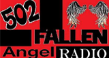 502 Fallen Angel Radio
