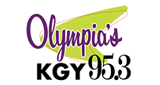 Olympia's 95.3 KGY
