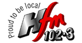 Harborough FM 102.3