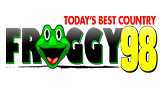 Froggy 98.1