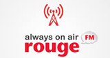 Rouge FM -Before