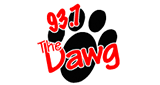 The Dawg 93.7  FM