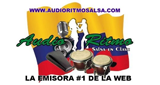 Audio Ritmo Salsa