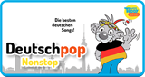 Radio TEDDY - Deutschpop Nonstop