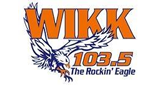The Eagle 103.5 FM - WIKK
