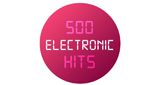Radio Open FM - 500 Electronic Hits