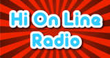 Hi On Line Pop Radio